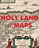 Holy Land in Maps (0847824128) by Naftali Kadmon