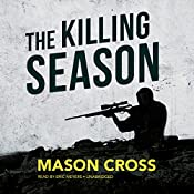 The Killing Season: Carter Blake, Book 1 | Mason Cross