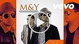M&Y - Sin Ti (Audio)