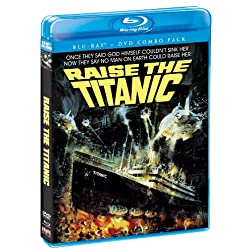 Raise The Titanic (BluRay/DVD Combo) [Blu-ray]