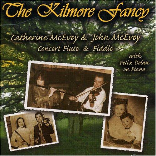 CATHERINE&JOHN MCEVOY: KILMORE
