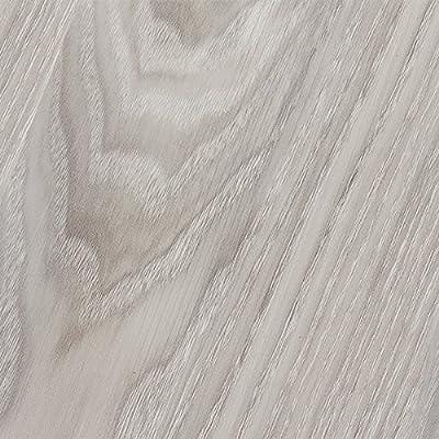 Anchor Gray Oak 5.5mm WPC + Vinyl Flooring 919-2 SAMPLE
