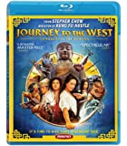Journey to the West [Blu-ray]