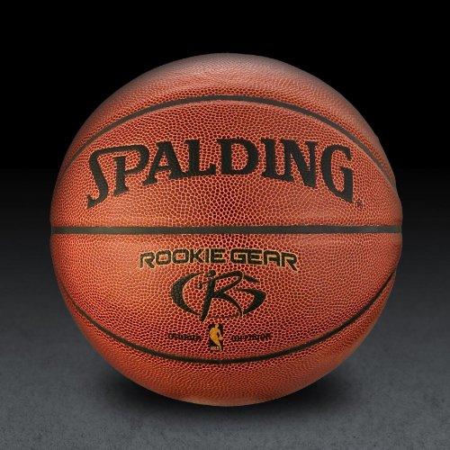 Spalding NBA Rookie Gear Composite Basketball : Rookie