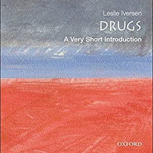 Drugs Audiobook