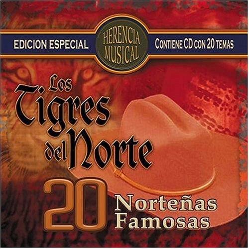 Los Tigres Del Norte - Orgullo Maldito Lyrics - Zortam Music
