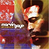 echange, troc Marvin Gaye - Got to Give It Up: The Funk Collection