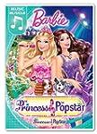 Barbie: The Princess & The Popstar (B...