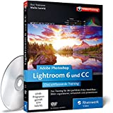 Software - Adobe Photoshop Lightroom 6 und CC: Das umfassende Training