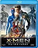 X-MEN:フューチャー&パスト[Blu-ray/ブルーレイ]