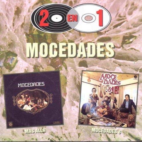 Mocedades - Mocedades 8 - Zortam Music