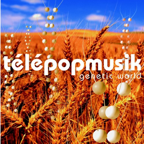 Telepopmusik - Genetic World/2012 Reissue 2 Vinyl - Zortam Music