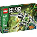 LEGO Hero Factory Jet Rocka Play Set