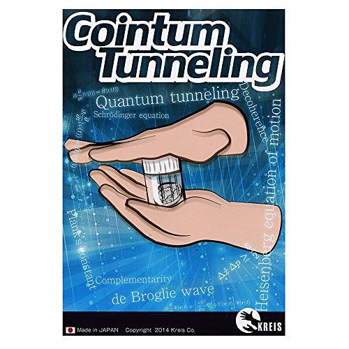 MMS Cointum Tunneling by Kreis Magic - Trick - 1