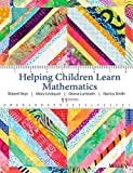 img - for By Robert E. Reys - Helping Children Learn Mathematics (11th Edition) (2014-11-04) [Paperback] book / textbook / text book
