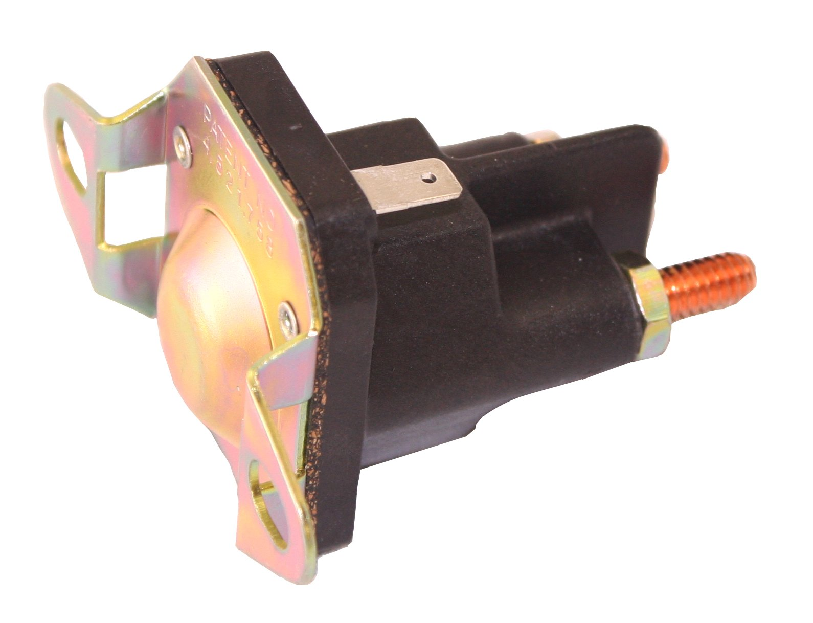 Lawn Mower Relay : Murray ma starter solenoid for lawn mowers ebay