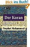 Der Koran: (Vollst�ndige deutsche Aus...