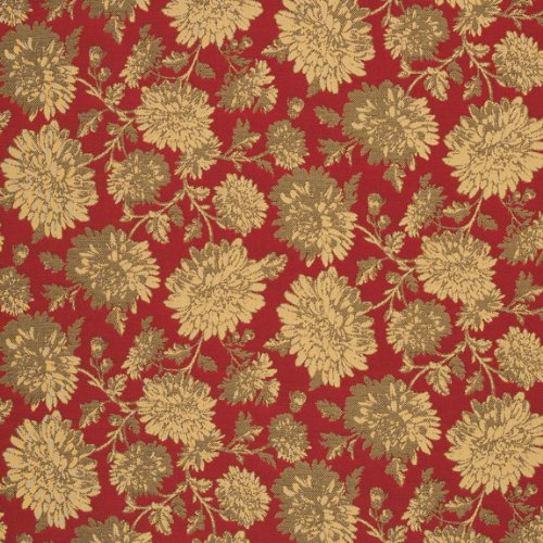Sunbrella Newbury Sunset #45399 Indoor / Outdoor Upholstery Fabric