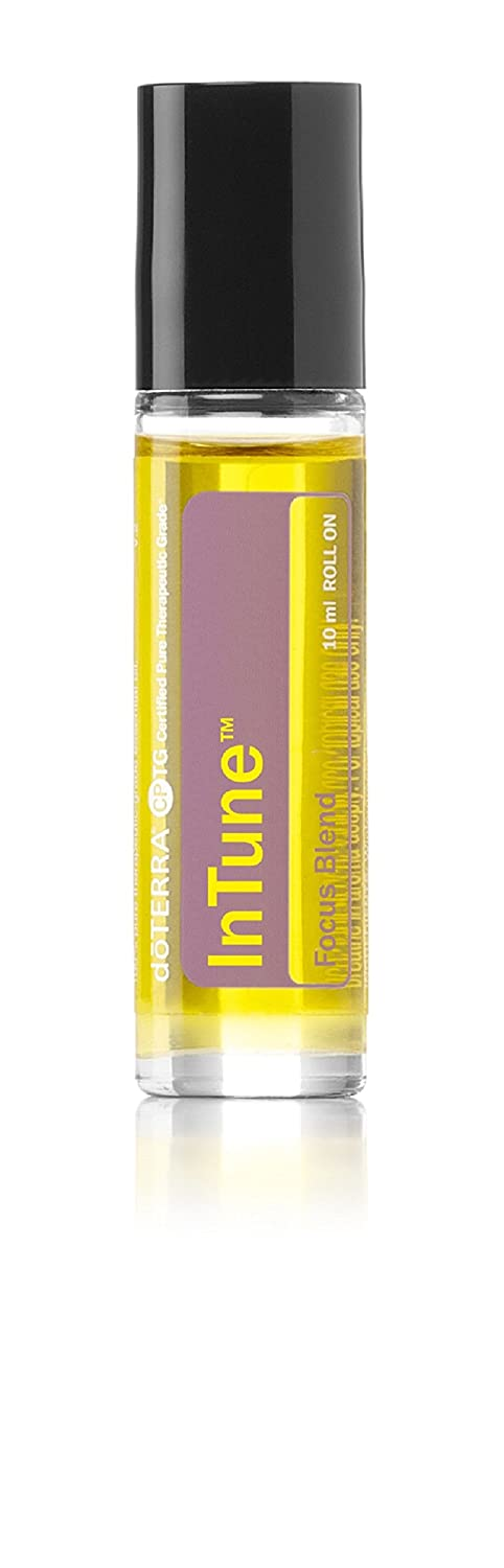 doTERRA InTune Roll On 10 ml by USA