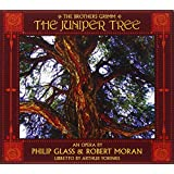 Glass: Moran: The Juniper Tree