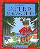 Peter & the Wolf (0552527556) by Prokofiev, Sergei