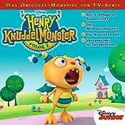 Henry Knuddelmonster 2 | Gabriele Bingenheimer
