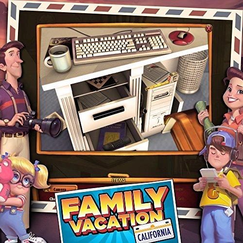 Viva Media Mystery Masters: Family Vacation Bonus Bundle