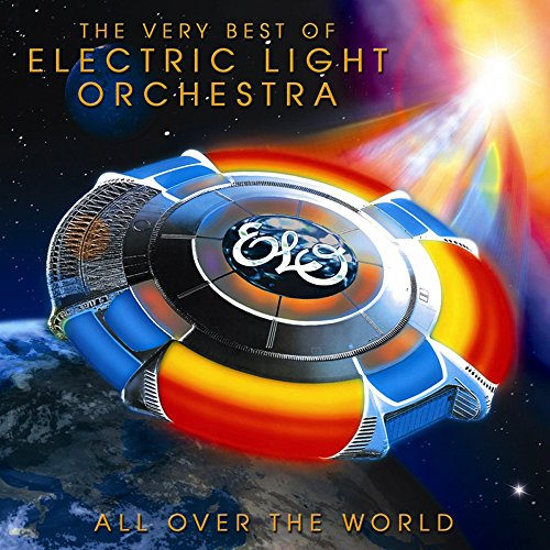 Album Art for All Over the World: Very Best of by Elo