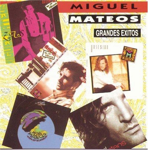Miguel Mateos - Rock en español: Lo mejor de Miguel Mateos - Zortam Music