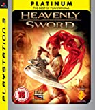 Heavenly Sword - Platinum (PS3)