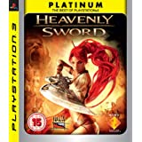 Heavenly Sword - Platinum (PS3)by Sony