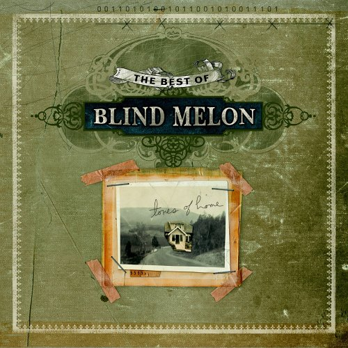 Blind Melon - The Best Of Blind Melon (Advance) - Zortam Music