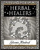 Herbal Healers (Wooden Books Gift Book)
