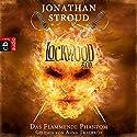 Das Flammende Phantom (Lockwood & Co. 4) Audiobook by Jonathan Stroud Narrated by Anna Thalbach