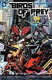 Duane Swierczynski Birds of Prey Volume 3: A Clash of Daggers TP (The New 52) (Birds of Prey (DC Comics))