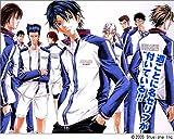 テニスの王子様 集英社コミックカレンダー2006 ([カレンダー])