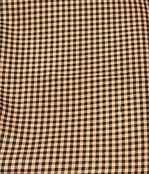 MS Retail Men's Shirt Fabrics (MS Retail_31_Orange)
