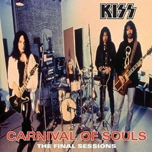 Carnival Of Souls [VINYL]