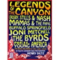 Legends of the Canyon: Classic Artists [DVD] [2009] [Region 1] [US Import] [NTSC]
