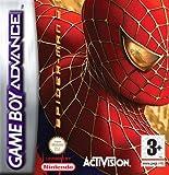 Spider-Man 2 (GBA)
