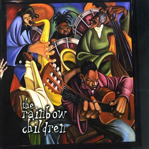 Rainbow Children [12 inch Analog]