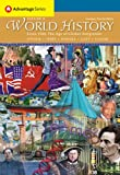 Cengage Advantage Books: World History, Since 1500: The Age of Global Integration, Volume II, Compact Edition (Advantage (Thomson))