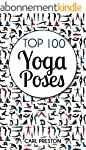 YOGA: Yoga: Top 100 Yoga Poses with P...