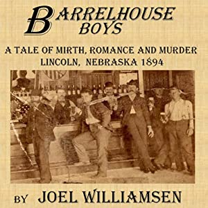 Barrelhouse Boys | [Joel Williamsen]
