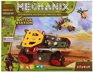 Mechanix 3602011 Battle Station