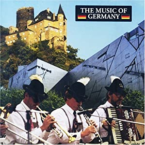 The Music Of Germany