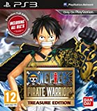 One Piece Pirate Warriors Treasure Edition (PS3)