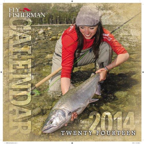 2014 Fly Fisherman Calendar