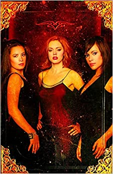 charmed season 9 volume 1 pdf