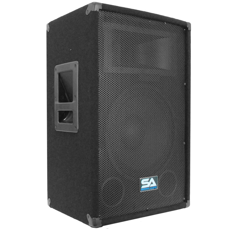 Powered DJ Speakers eBay